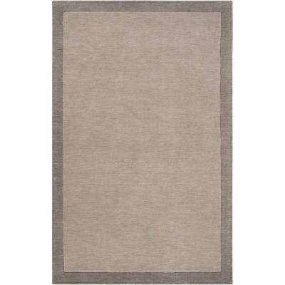 Driscoll Pewter 8 ft. x 10 ft. Area Rug