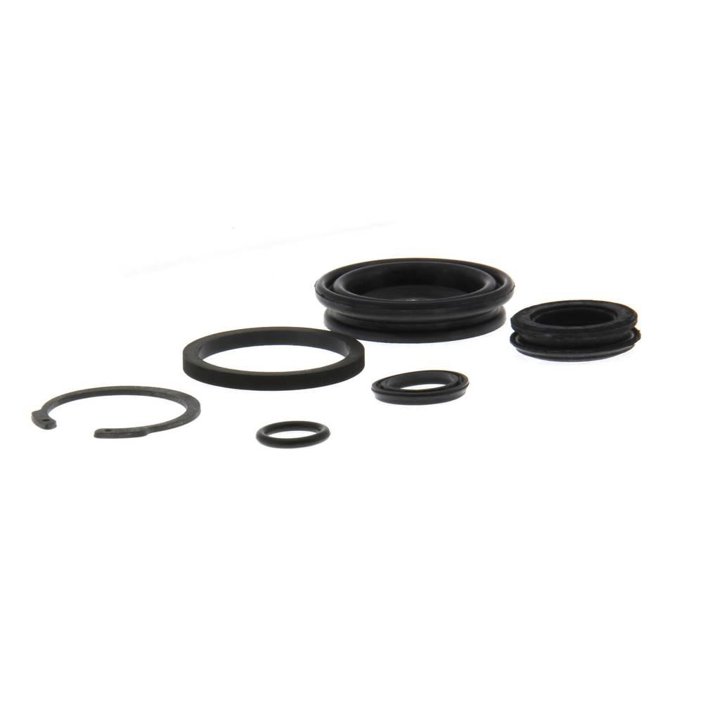 Frt Brake Caliper Kit  Centric Parts  143.44022