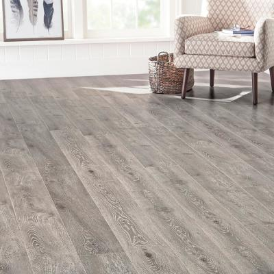 EIR Randell Oak 12 mm Thick x 7.56 in. Wide x 47.72 in. Length Laminate Flooring (20.04 sq. ft. / case)