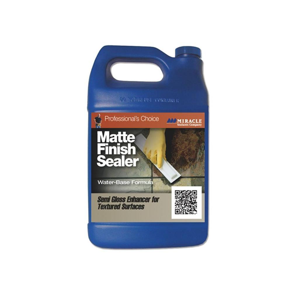 32 oz. Matte Finish Sealer Color Enhancer