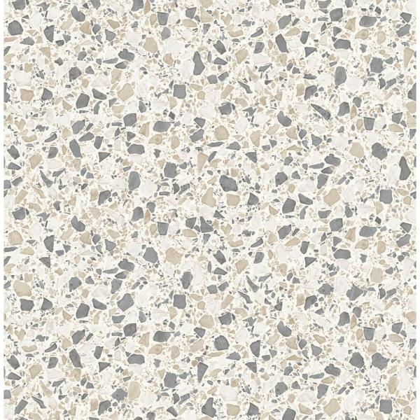 Fine Decor Aldrich Multicolor Terrazzo Wallpaper 2900-24955