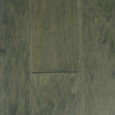 Take Home Sample - Maple Platinum Engineered Hardwood Flooring - 5 in. x 7 in.