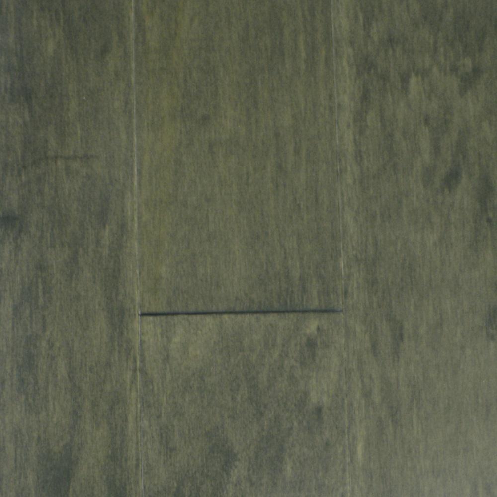 Take Home Sample - Maple Platinum Engineered Hardwood Flooring - 5 in. x 7 in.