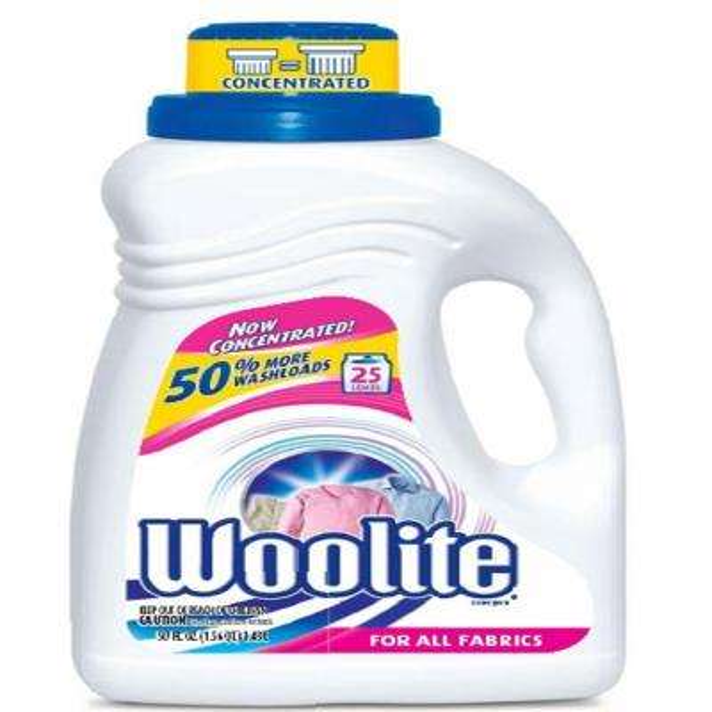 50 oz. Original Scent Laundry Detergent