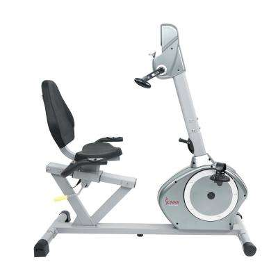 Recumbent Bike with Arm Exerciser