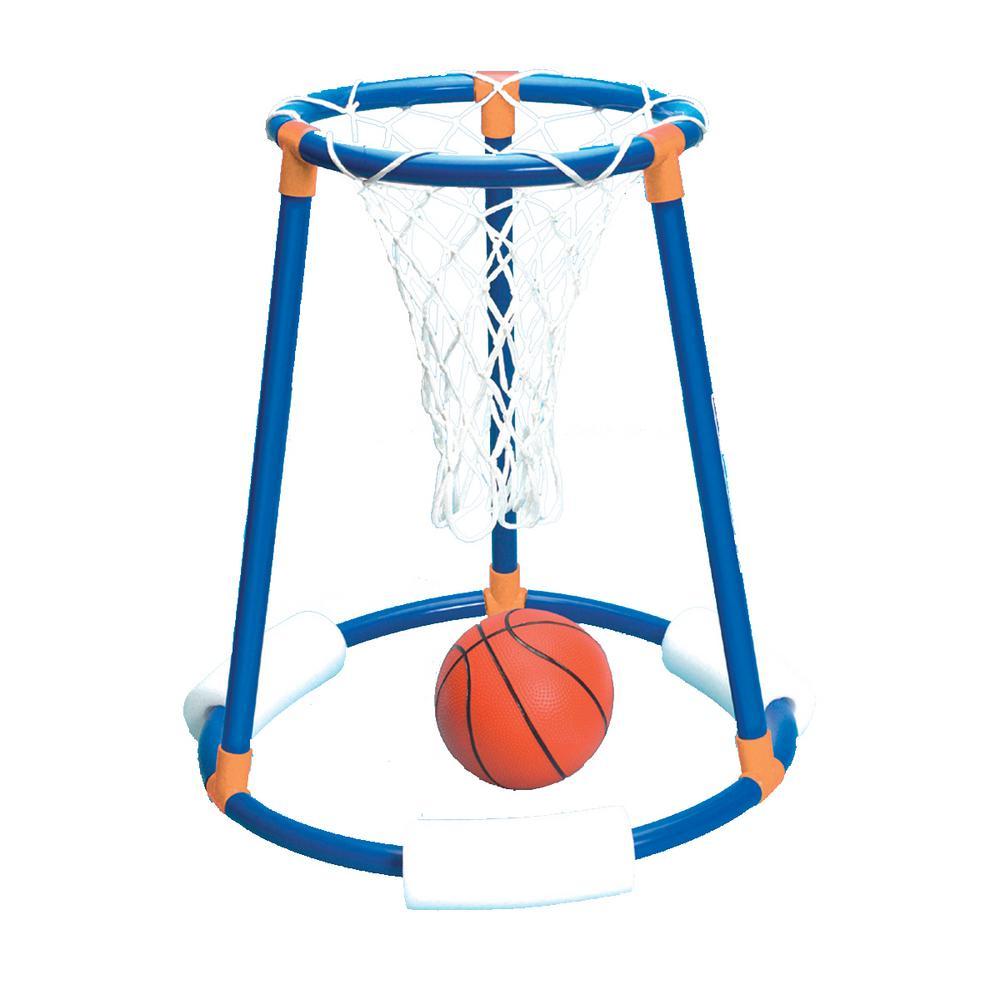 Swimline Tall Boy Floating Basketball Game