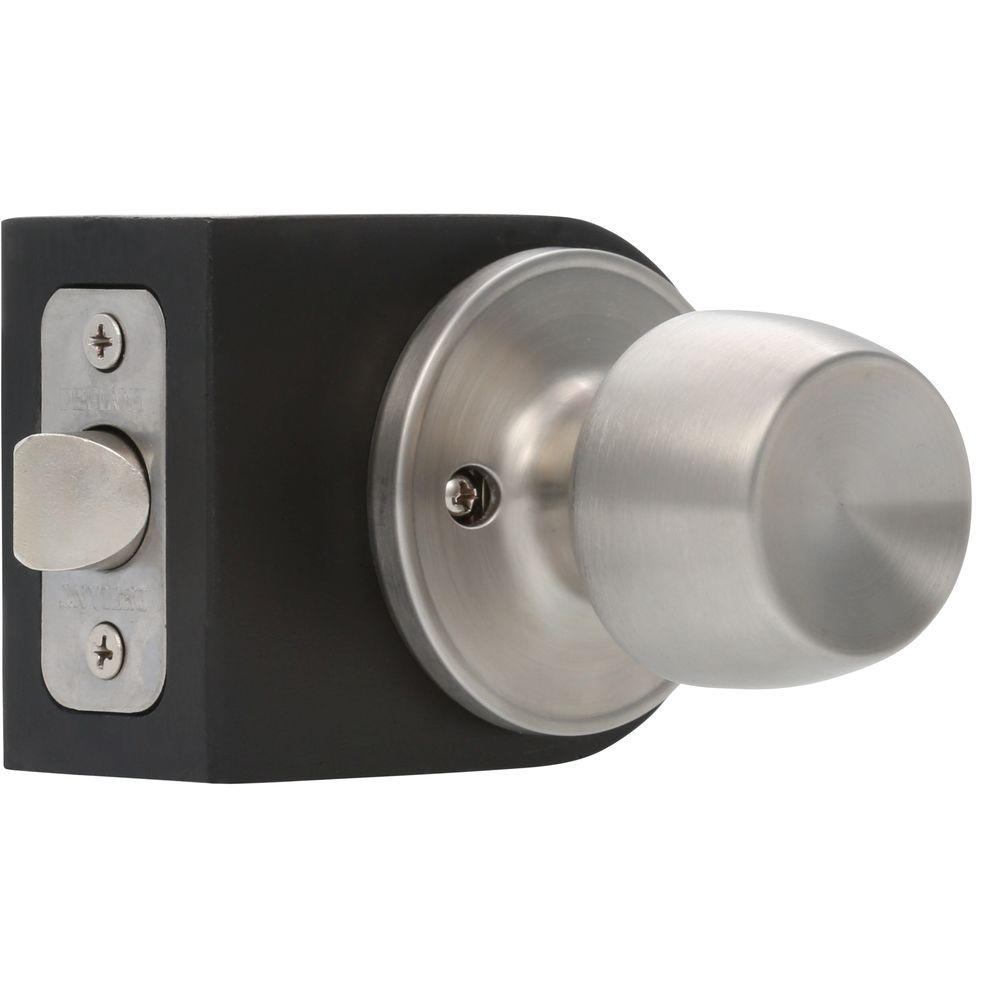 Upc 050134863019 Passage Door Knobs Defiant Knobs