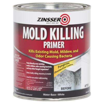 1-qt. Mold Killing Primer (Case of 4)