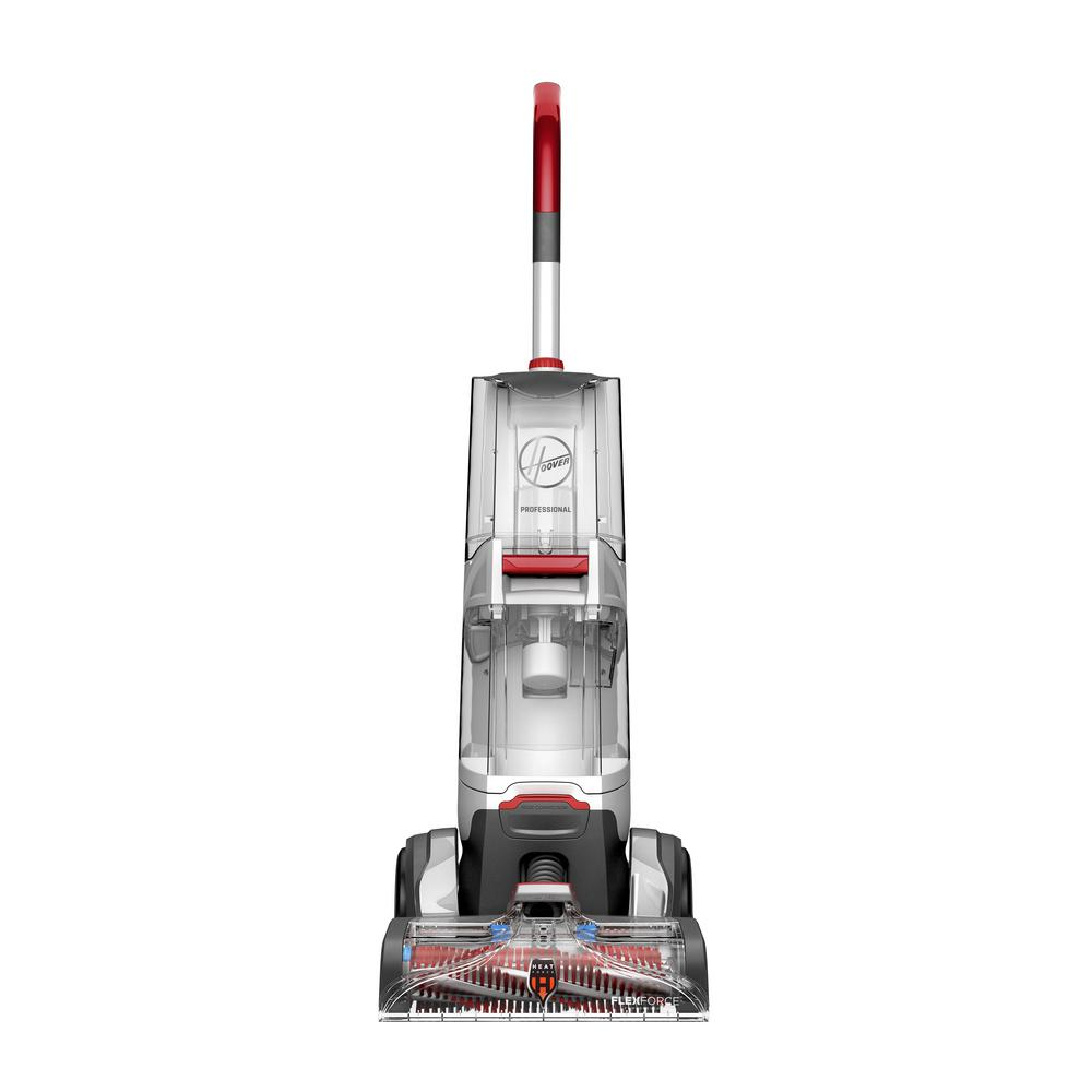 Hoover Professional Series Smartwash Advanced Pet Automatic Upright Carpet Cleaner