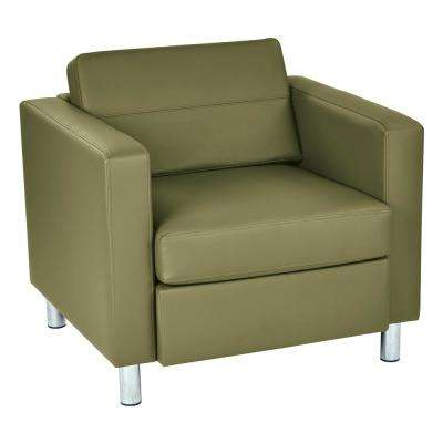 Superb Modern Green Fabric Accent Chairs Chairs The Home Gmtry Best Dining Table And Chair Ideas Images Gmtryco