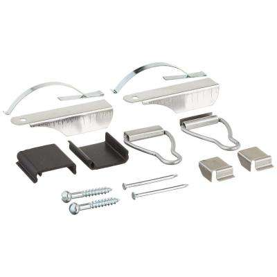 Insect Screen Hardware Combo Pack