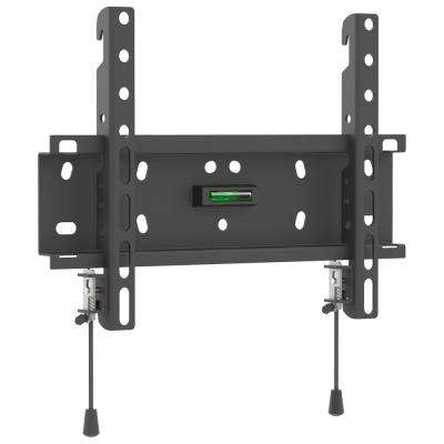 Barkan 13 in. - 39 in. Fixed Flat/Curved TV Wall Mount for up to 88 lbs.