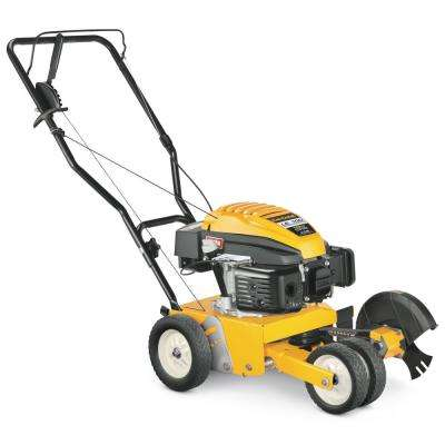 LE100 9 in. 159cc Tri-Tip Blade 4-Cycle Walk-Behind Gas Lawn Edger/Trencher