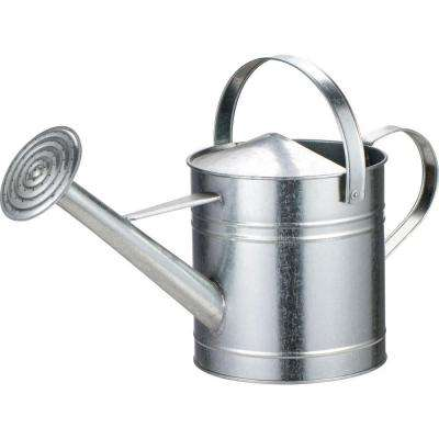 2 Gal. Chrome Watering Can