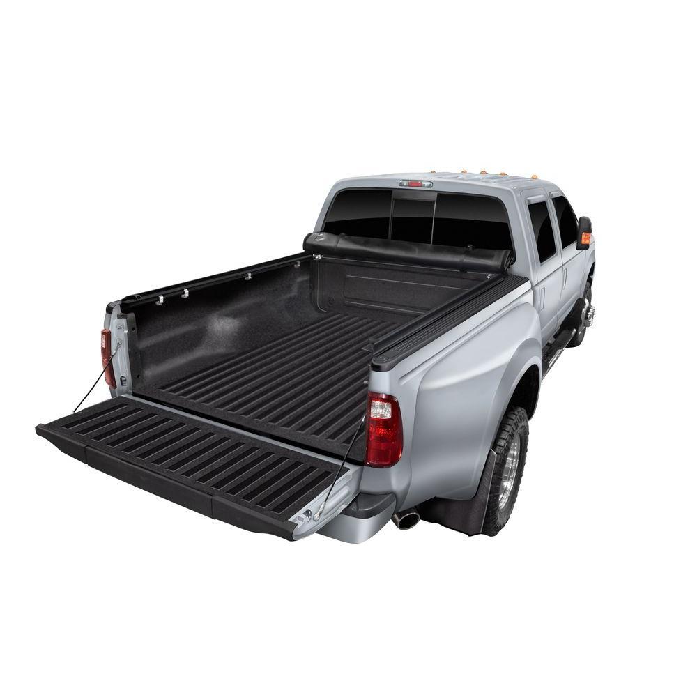 Rust Oleum Automotive 15 Oz Black Truck Bed Coating Spray 6 Pack