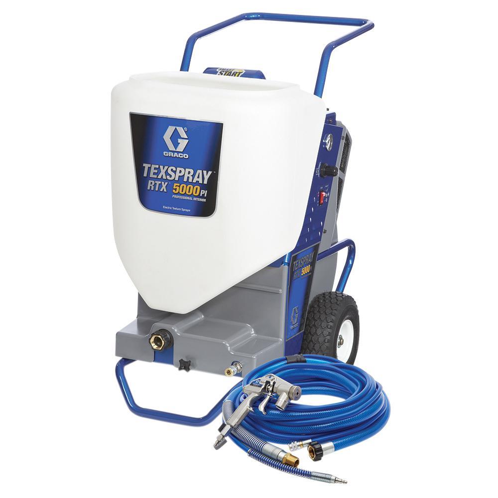 Graco TexSpray RTX 5000PI Texture Sprayer by Graco