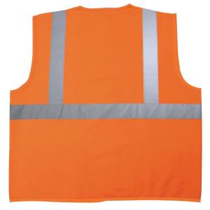 Safety Flag 4X/5X Safety Vest by Safety Flag