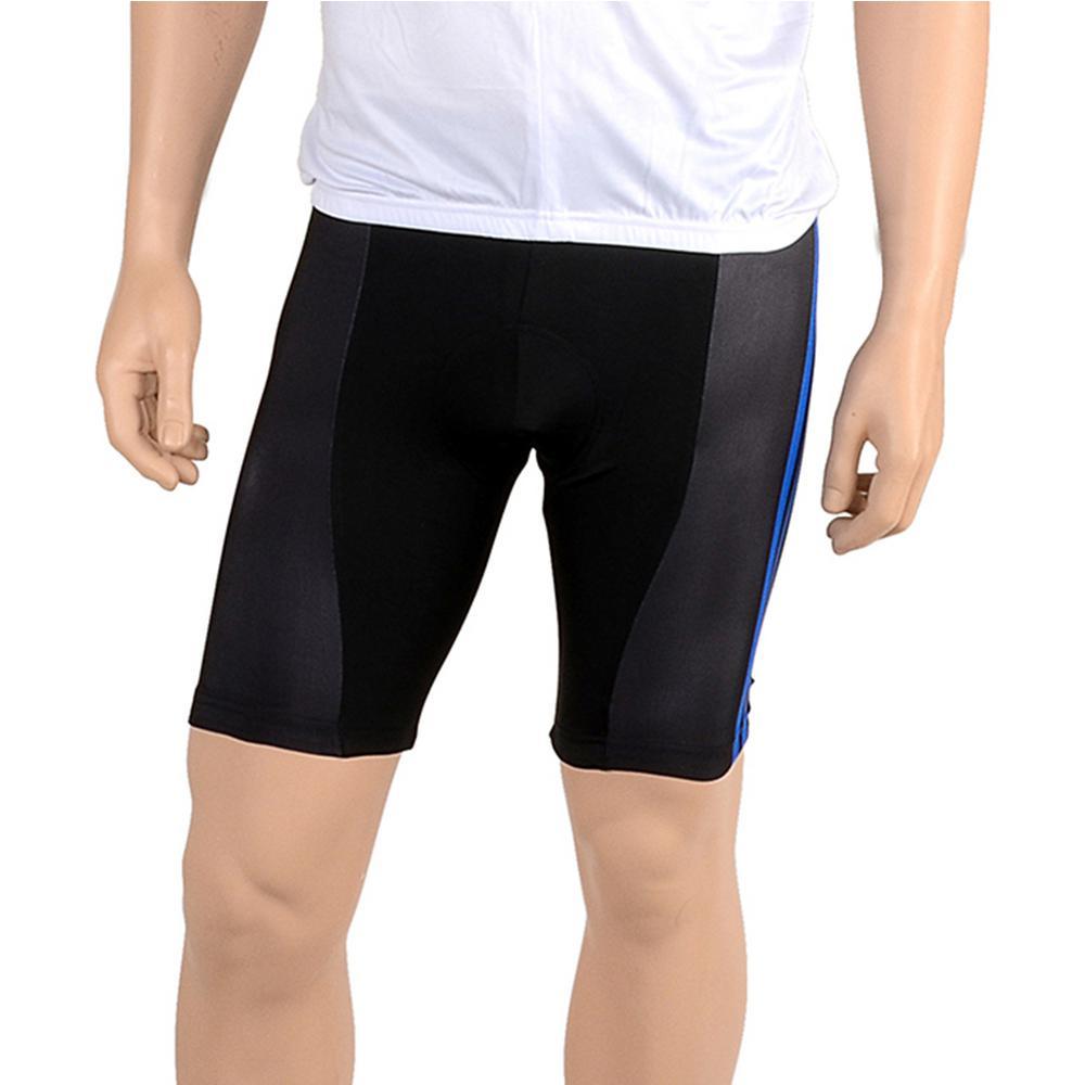 Cycle Force Triumph Men's Blue Cycling Shorts