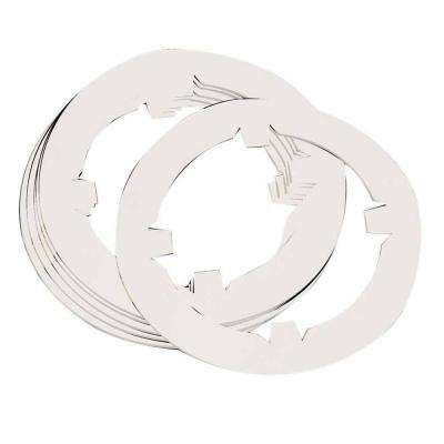 6 in. Recessed Ceiling Light Air-Tite Gasket Kit