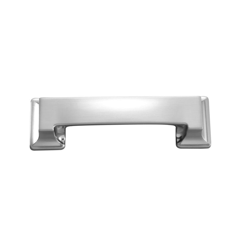 Amerock - Cup Pull - Drawer Pulls - Cabinet Hardware - The Home Depot
