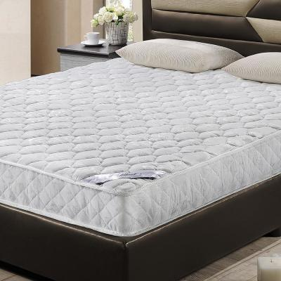 Nightland 8in. Medium Innerspring Tight Top Twin Mattress