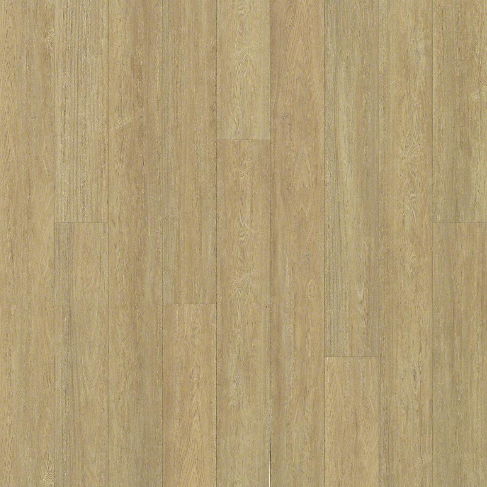Take Home Sample - Denver Yuma Resilient Vinyl Plank Flooring - 5 in. x 7 in.