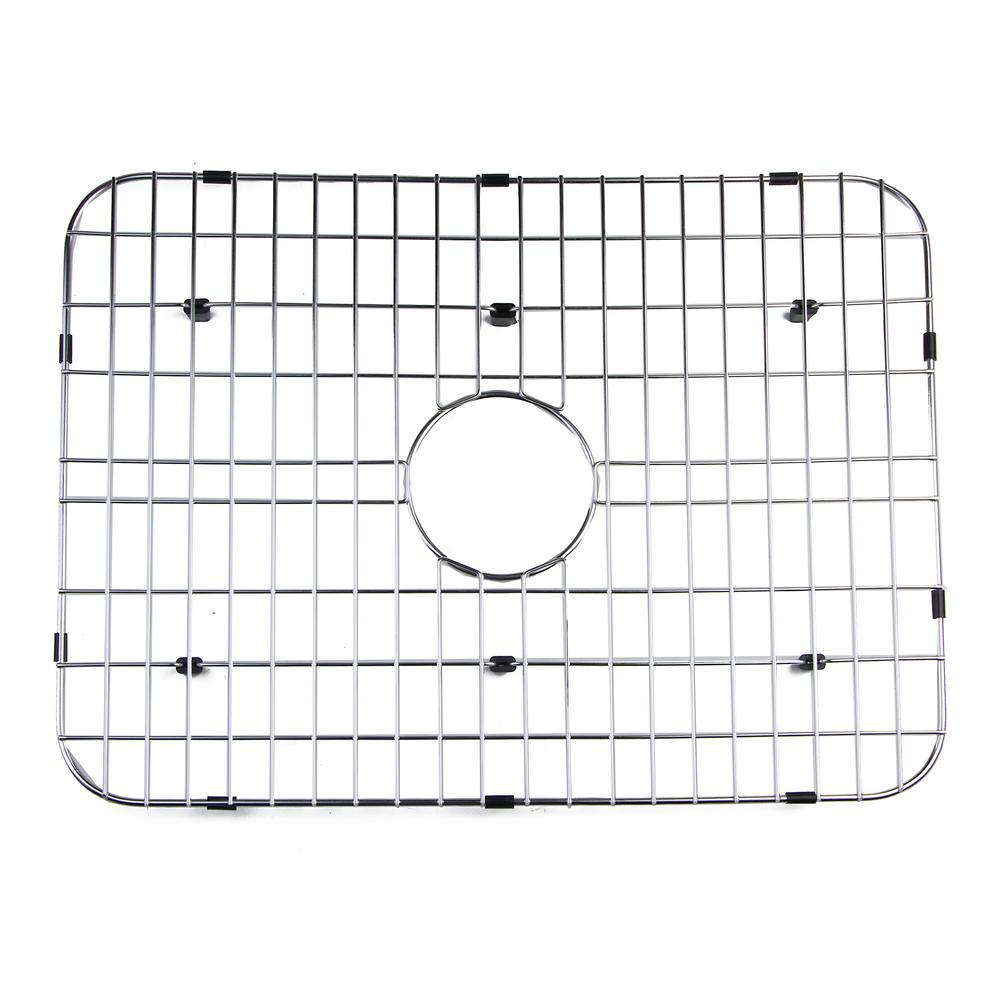 GR505 23.75 in. Grid for Kitchen Sinks AB505-W, AB506-W in Brushed