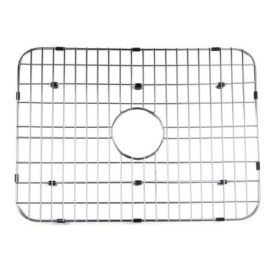 GR505 23.75 in. Grid for Kitchen Sinks AB505-W, AB506-W in Brushed Stainless Steel