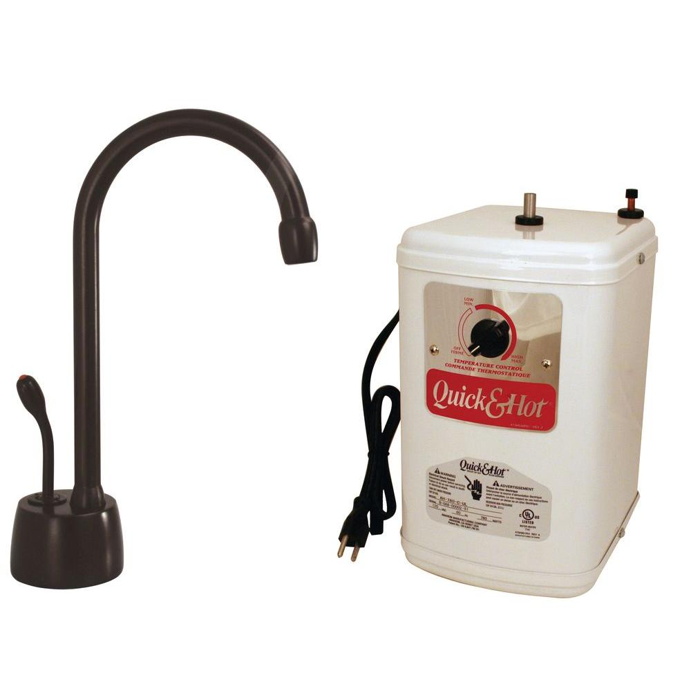 Adjustable Flow Rate - Instant Hot & Cold Water Dispensers ...