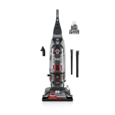 WindTunnel 3 Pro Bagless Upright Vacuum Cleaner in Black