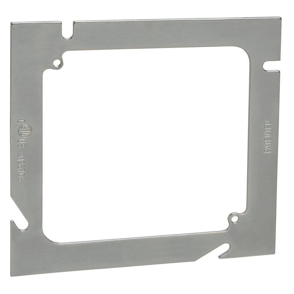 5-Square x 4-Square EXT Ring Flat (20 per Case)
