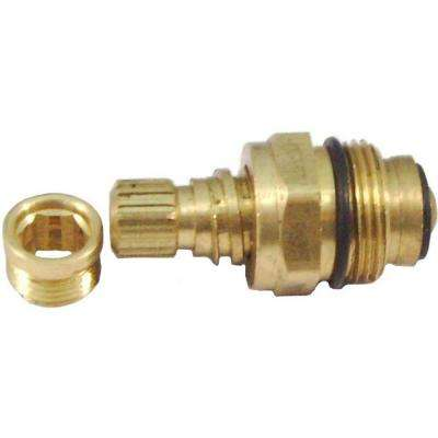 PH-48A-NL Hot and Cold Stem for Phoenix Lavatory and Kitchen Faucets