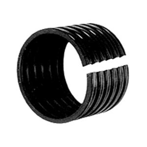 Advanced Drainage Systems 12 in  - 15 in  Plastic End