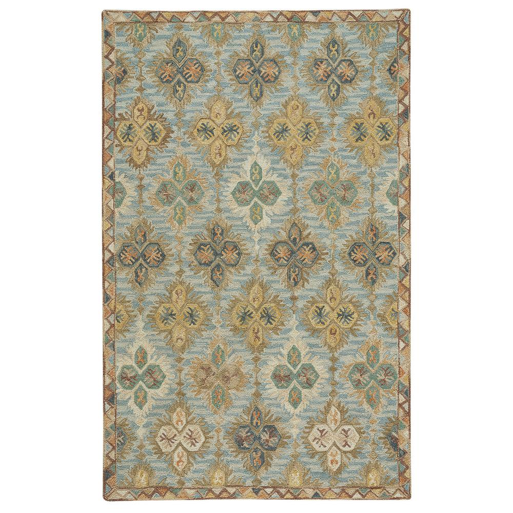 Capel Shakta Django Multitone 9 ft. x 12 ft. Area Rug Capel Shakta Django Multitone 9 ft. x 12 ft. Area Rug