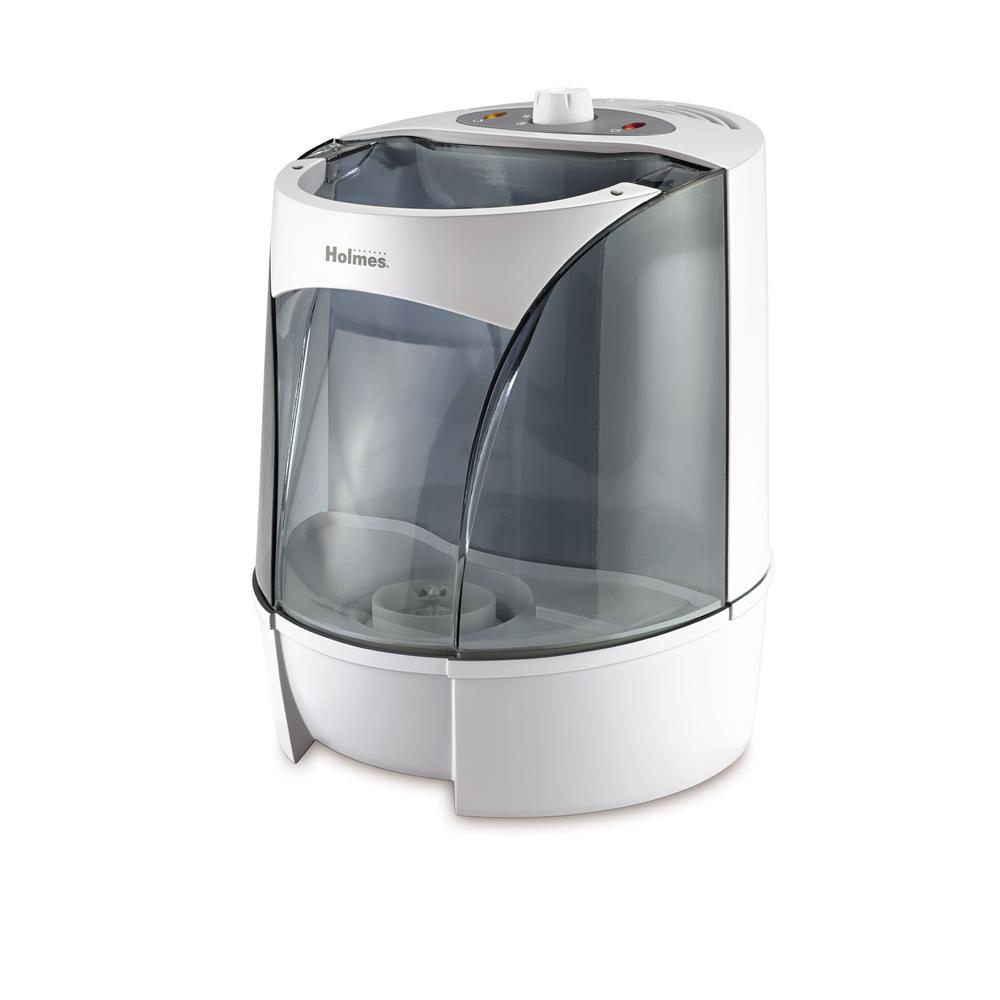 0.9 Gal. Warm Mist Single Room Humidifier