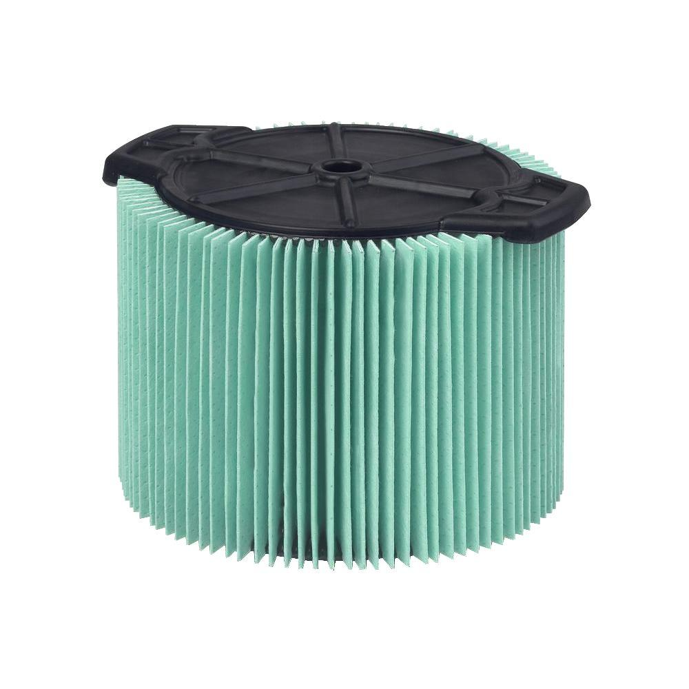 5-Layer Allergen Pleated Paper Filter for 3.0 Gal. to 4.5 Gal.
