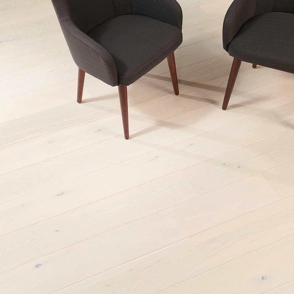 Take Home Sample - Vintage Oak Engineered Hardwood Flooring - 7-7/16 in. x 8 in.