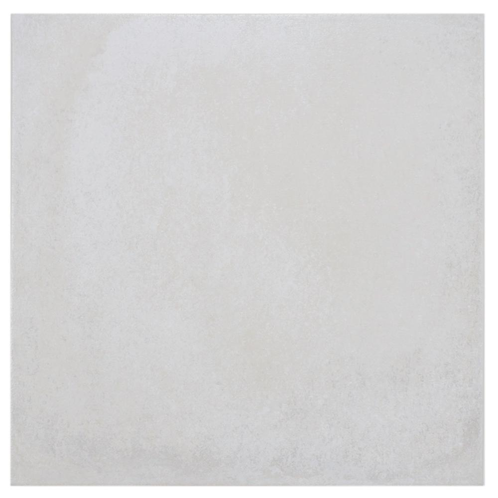 Merola Tile Simbols Clar 14-1/8 in. x 14-1/8 in. Porcelain Floor and Wall Tile (11.48 sq. ft. / case)