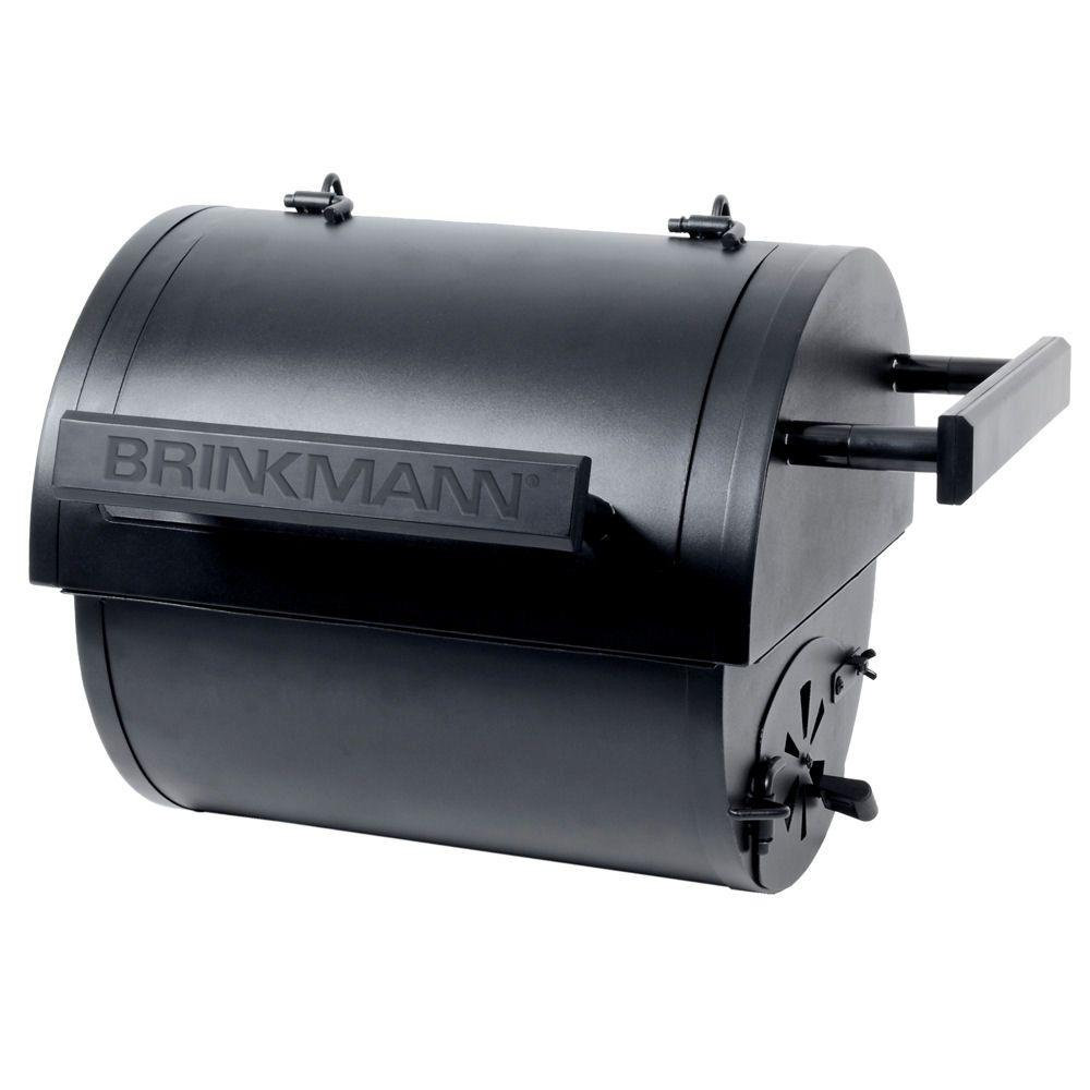 Brinkmann Off-Set Firebox Smoker Accessory