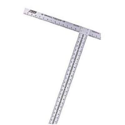 22 in. x 48 in. Original Drywall T-Square