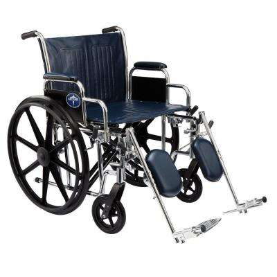 Excel Manual Wheelchair
