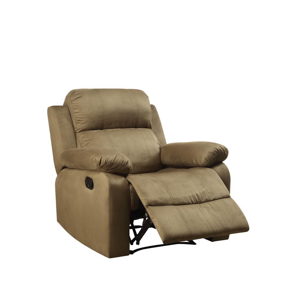ACME Furniture Parklon Olive Recliner