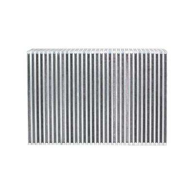 Vertical Flow Intercooler Core 12in. W x 8in. H x 3.5in. Thick