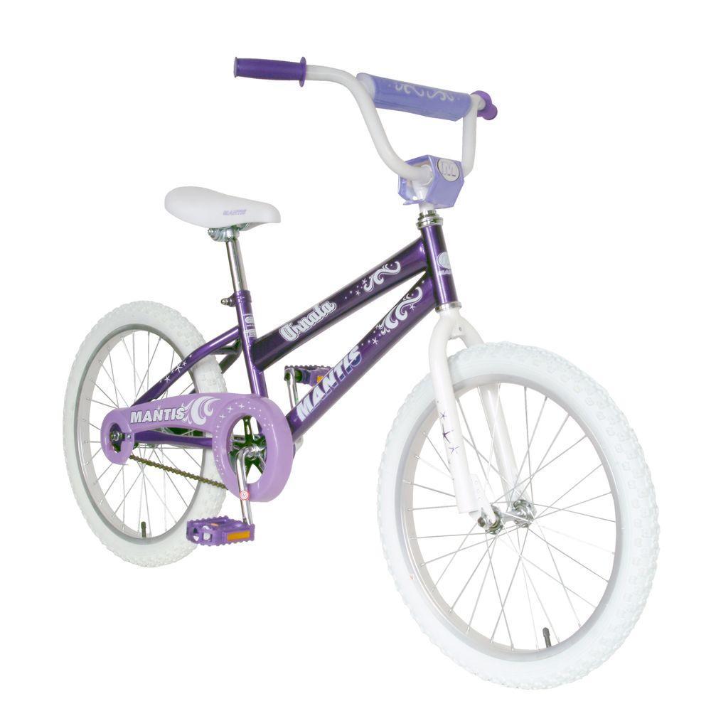 Mantis Girls` Maya Bike New 16-Inch Wheels Free Shipping