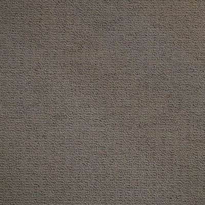 Carpet Sample - Wildly Popular I - Color Southwood Loop 8 in. x 8 in.