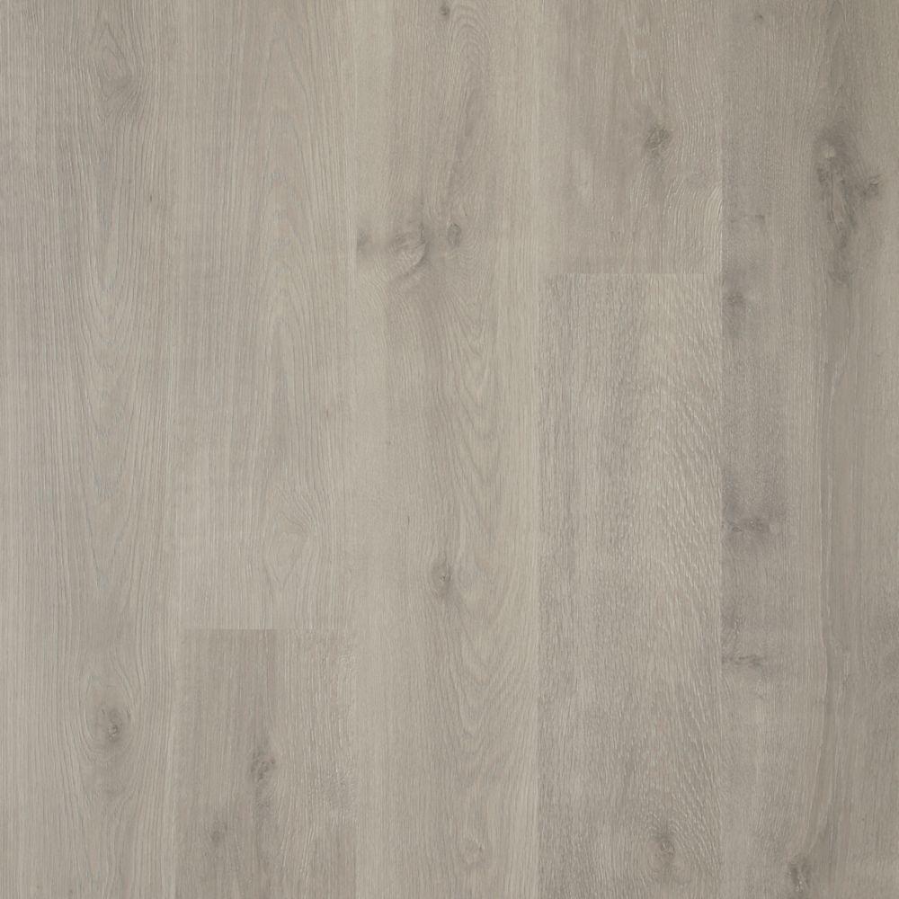 Pergo Take Home Sample Montage Grey Oak Laminate