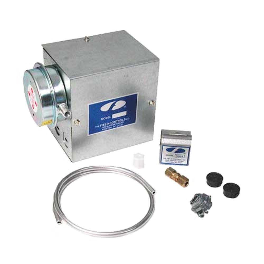 Control Kit - Gas