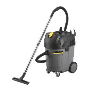 Karcher 11.5 Gal. NT 45/1 Tact Professional Wet/Dry Vac Dust Extractor by Karcher