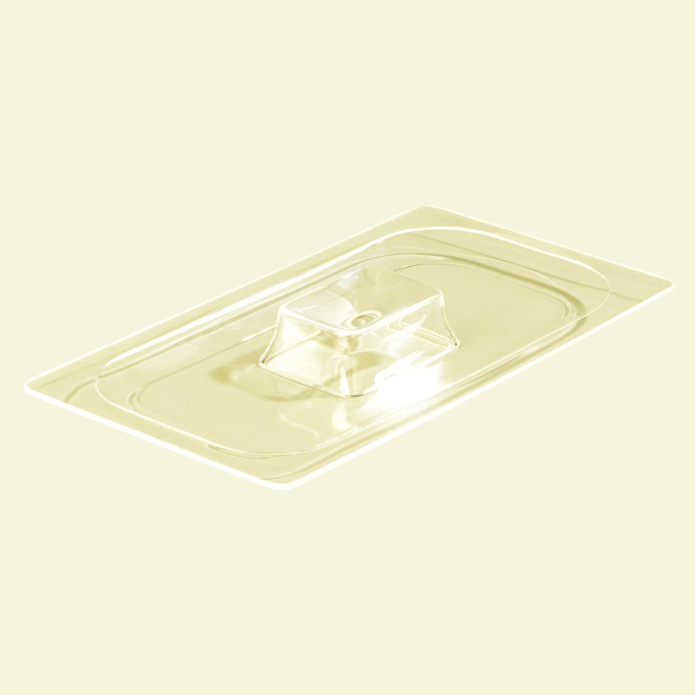 Carlisle Coldmaster Acrylic Clear Lid (2-Pack)
