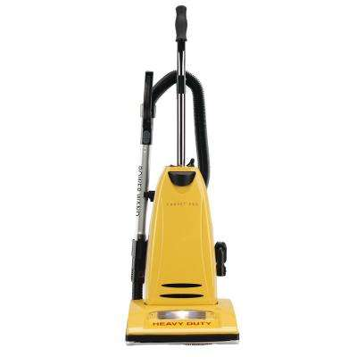 Heavy Duty Upright Vacuum with Style Tools